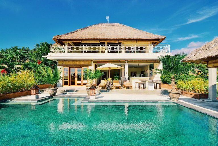 Villa Oscar, Buleleng