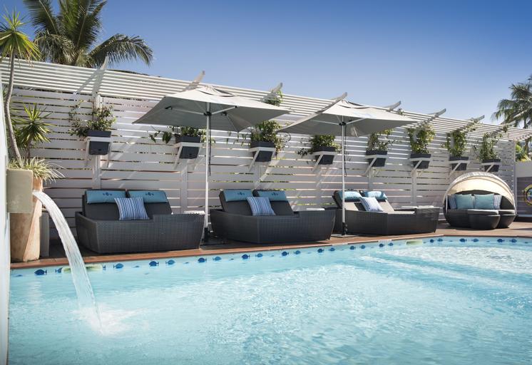 Hotel Le Lagon Noumea, Nouméa