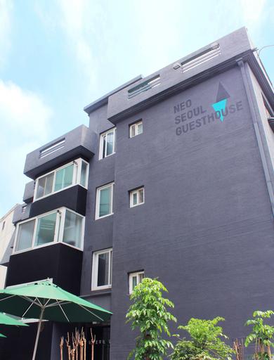 Neo Seoul Guesthouse, Seodaemun