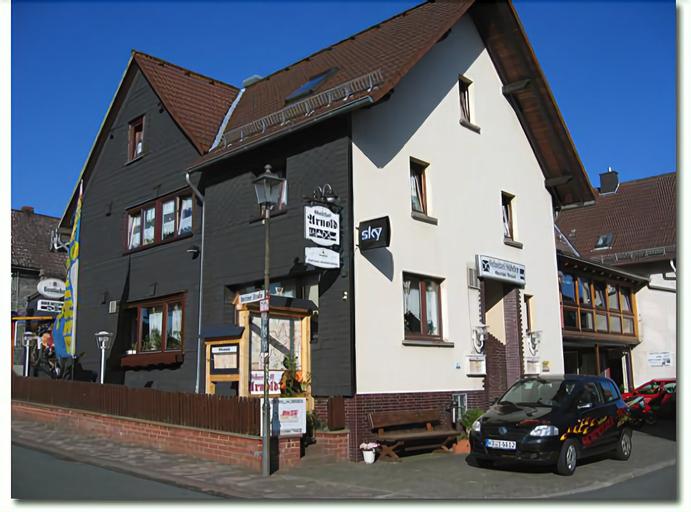 Landgasthof Arnold, Waldeck-Frankenberg