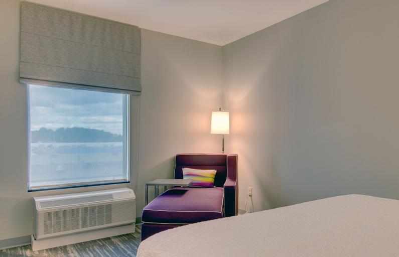 Hampton Inn & Suites Boston Stoughton, Norfolk