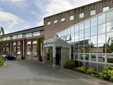Hotel Westport - Leisure Spa and Conference,