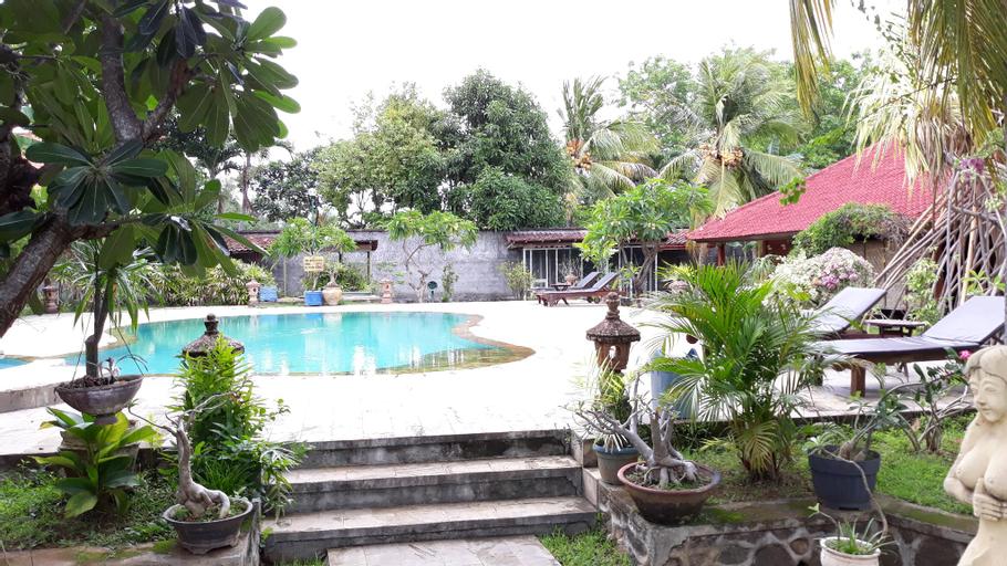 Bagus Beach Resort Lovina, Buleleng