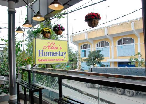 Alin's Homestay, Huế