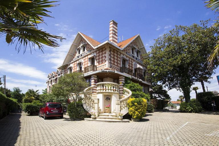 Hotel Le Dauphin, Gironde