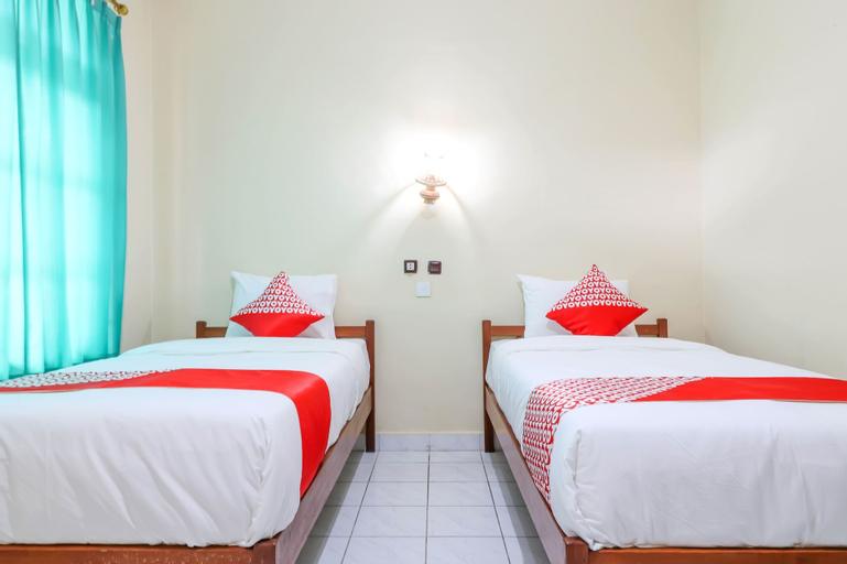 OYO 1654 Maha Bharata Kuta Inn, Badung