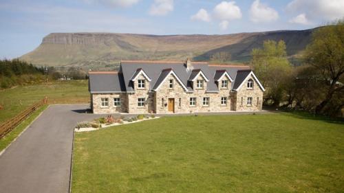 Yeats Lodge B&B,