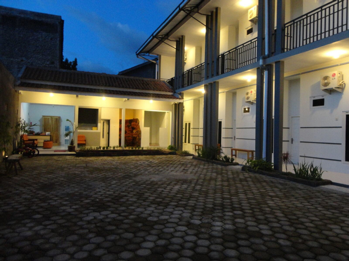 Pendowo Huis Guest House, Yogyakarta