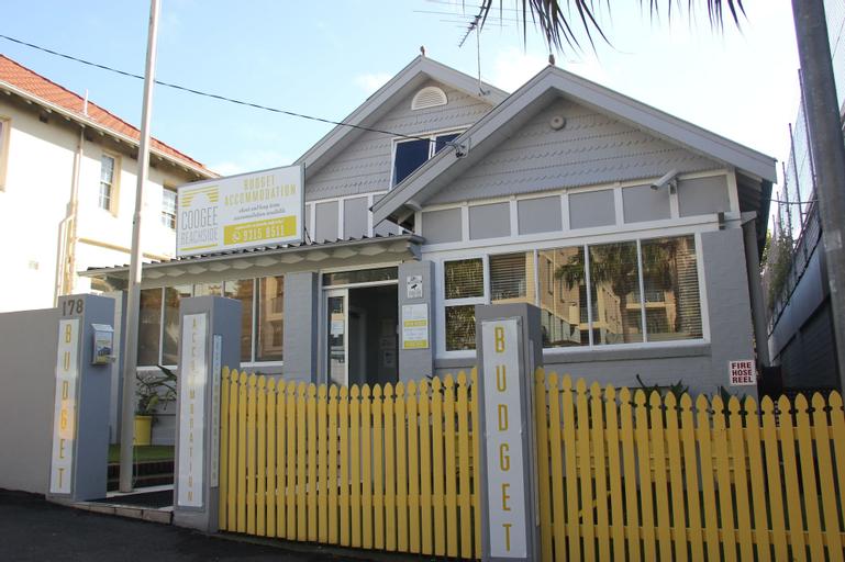 Coogee Beachside Budget Accommodation - Hostel, Randwick