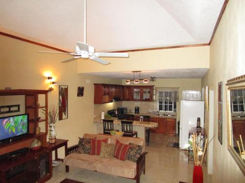 The Residence Portmore Apartments,