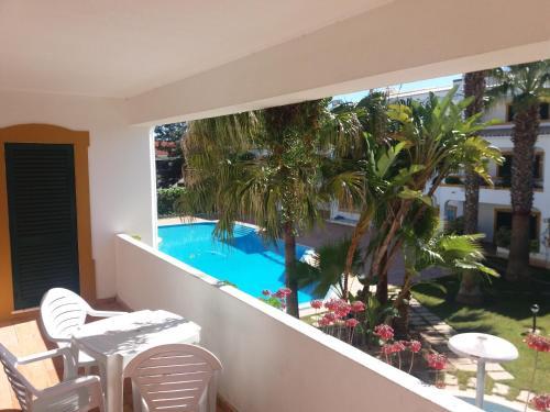 Apartamentos Sol - Piscina - Ar condicionado - Free Wifi, Albufeira