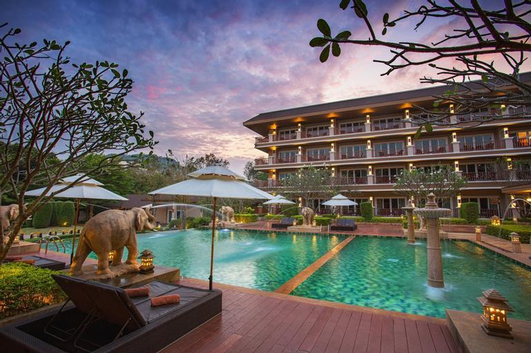Romantic Resort and Spa, Pak Chong