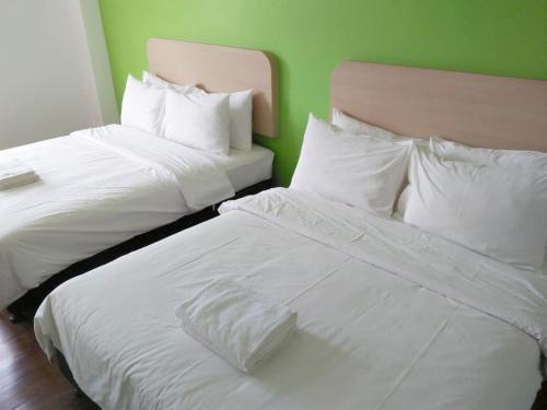 Santai Morib Hotel, Kuala Langat
