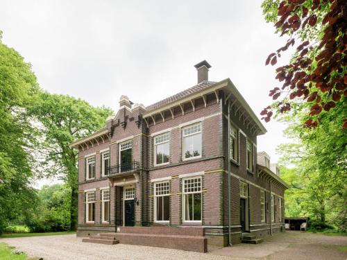 Spacious Mansion near Lake in Meppel, Meppel