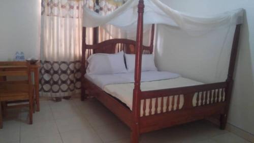 Gorilla Guest Hiltop Hotel Kabale, Kabale