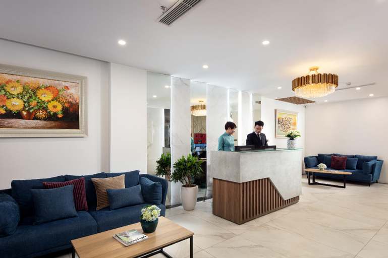 The Galaxy Home Hotel & Apartment, Cầu Giấy