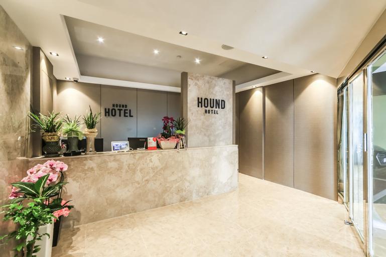 Hound Hotel Seomyeon-Bumcheon, Busanjin