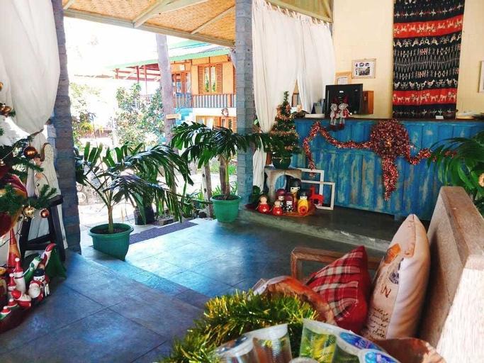 Cemara Beach Resort, Sumba Timur