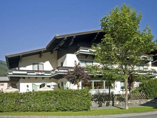 Alpen Villa Rieder, Sankt Johann im Pongau