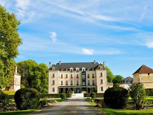 Chateau De Saulon - Les Collectionneurs, Côte-d'Or