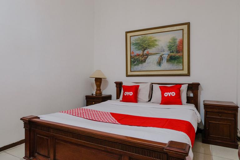 OYO 1614 Hotel Mandala Puri, Malang