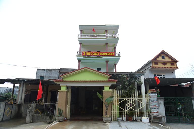 Tien's Cozy Homestay, Bố Trạch