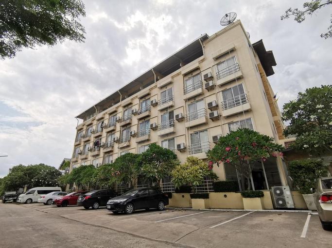 Suklutai Apartment, Bang Khla