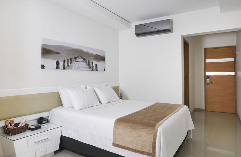 Hotel Zona A, Medellín