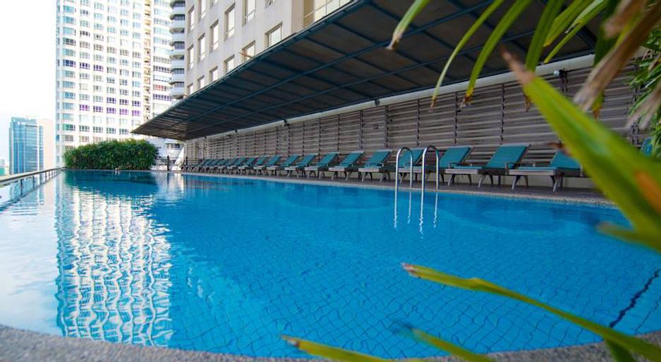 The Northam All Suites Penang, Penang Island