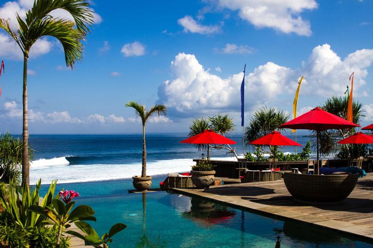 The Palms Ceningan Hotel, Klungkung