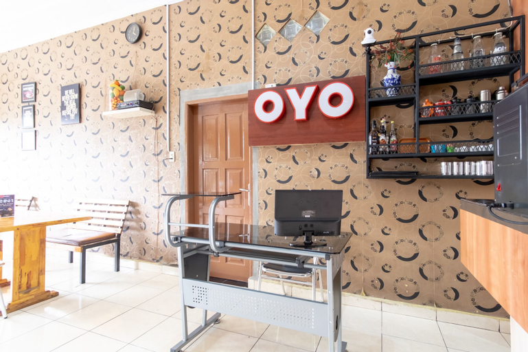 OYO 1668 Yvel Homestay, Medan