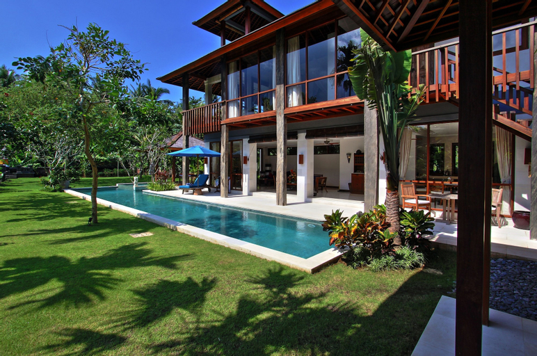 Nusa Indah Villa, Karangasem