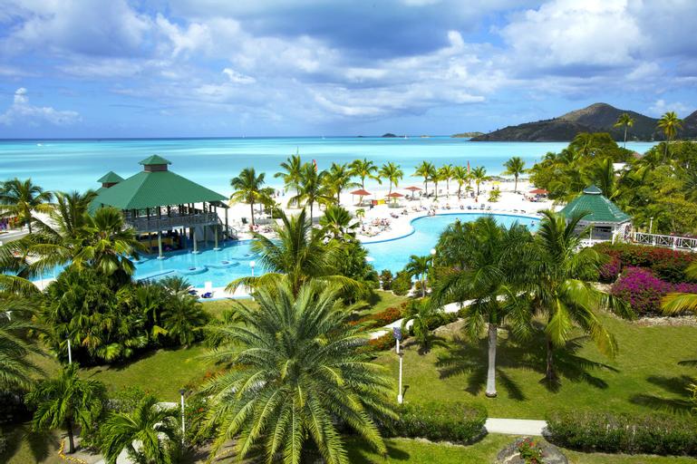 Starfish Jolly Beach Resort All Inclusive,