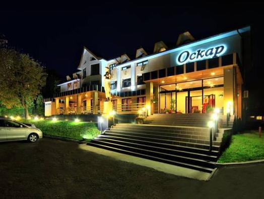Oscar Hotel, Drohobyts'ka