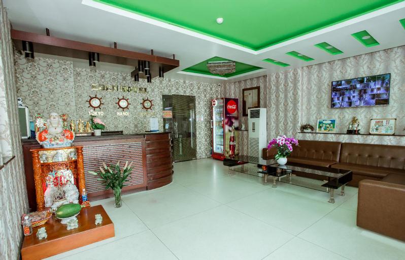 Eden Hotel Sai Gon, Gò Vấp