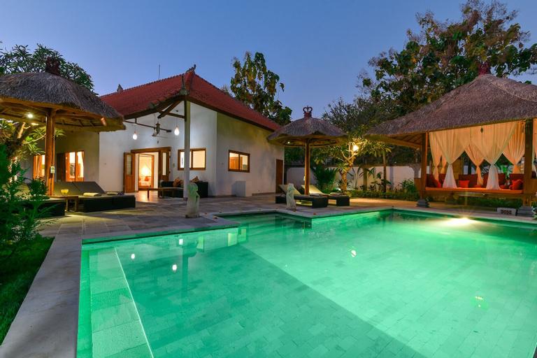 Villa Udara, Buleleng