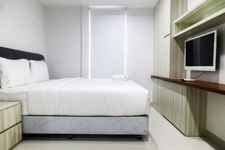 Nice View Studio @ Azalea Suites Apartment, Cikarang