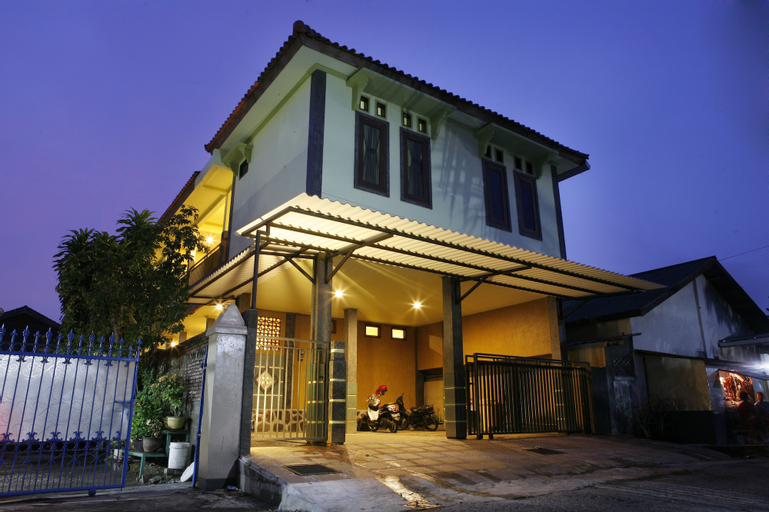 Sekardiyu Guest House, Lombok