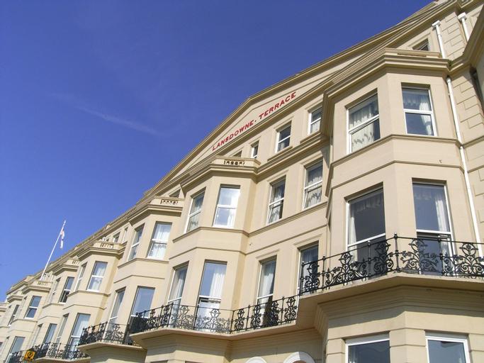 Best Western Lansdowne Hotel, East Sussex