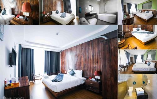 Đa Lat Mega Sky Hotel, Đà Lạt