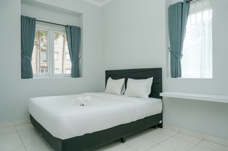 Brand New and Modern 3BR Grand Palace Kemayoran Apartment By Travelio, Jakarta Pusat