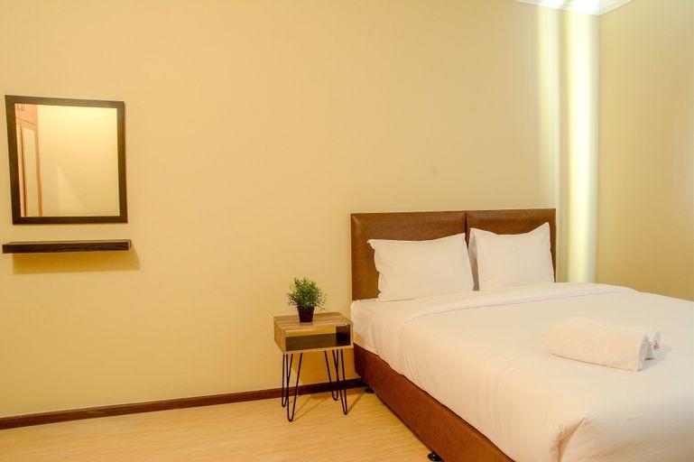 Best of the Best 3BR Apartment Grand Palace/Pallazo Kemayoran By Travelio, Jakarta Pusat