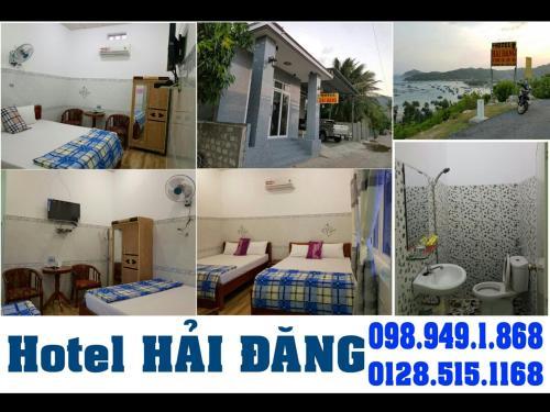 Hai Dang Hotel, Ninh Hải