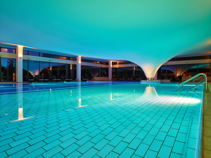 Cliff Hotel Rügen - Resort & Spa, Vorpommern-Rügen