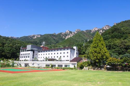 Daedunsan Hotel, Geumsan