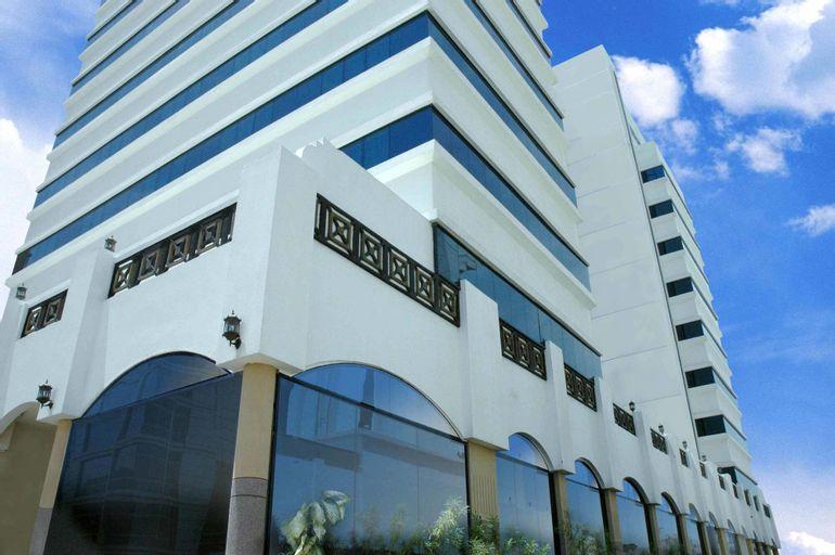 Al Jawhara Gardens Hotel,