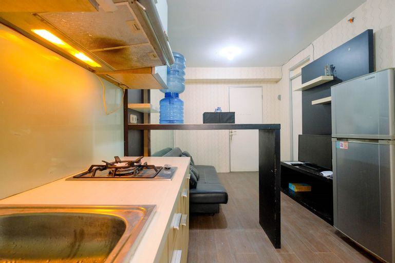 Best Price 2BR Apartment @ Gading Nias Residence, Jakarta Utara