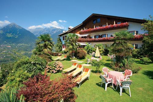 Pension zum Burggrafler, Bolzano
