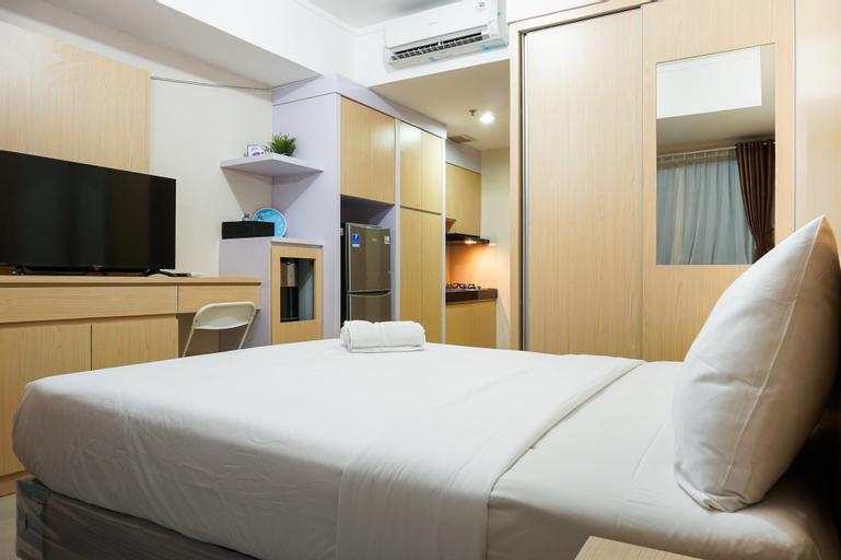 Comfy Studio Oasis Cikarang View Garden Apartment, Cikarang
