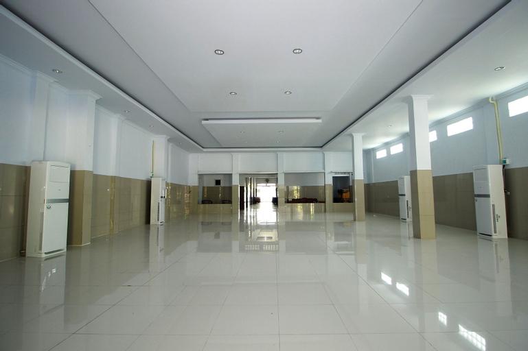 OYO 1669 Hotel Vista Syariah, Bengkulu